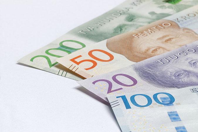 Högre tak för lönebidraget